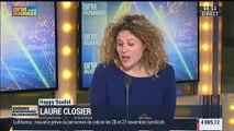 """Happy Boulot : Le trajet """"domicile-bureau"""" a-t-il un impact sur la journée de travail? - 24/11"""