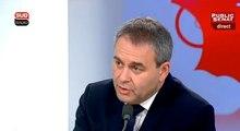 Bertrand souhaite mettre la région Nord-Pas-de-Calais-Picardie sous vidéo-surveillance