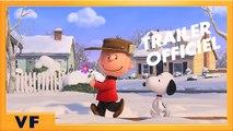 Snoopy et les Peanuts - Le Film : Bande annonce 2 [Officielle] VF HD