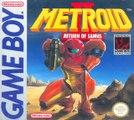 Metroid II Return Of Samus Game Boy test 63