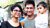 Aamir Khan Intolerance Statement : Controversy
