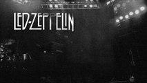 Led Zeppelin - No Quarter (live HQ)