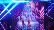 Kylie Minogue Dannii Minogue - 100 Degrees - The X Factor Australia 2015