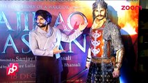 Ranveer Singh has asked for profit sharing of 'Bajirao Mastani'- Bollywood News