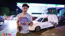 Simon unterwegs - Jumeirah Beach Road Special - Teil 1 - Simon MotorSport - Folge 64