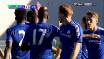 0-3 Kyle Scott Goal UEFA Youth League  Group G - 24.11.2015, Maccabi Youth 0-3 Chelsea FC Youth