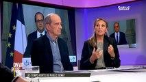 Les temps forts de Public Sénat : La France qui se relève, attentats de Paris, Patricia Balme sur les déclaration de François Hollande, Nicolas Dupont-Aignan sur l'unité nationale, Eric Bocquet sur l'état d'urgence, Daech : naissance d'un état terroriste