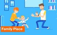 Application Family Place – découvrez le réseau social privé, gratuit et sans pub – Orange