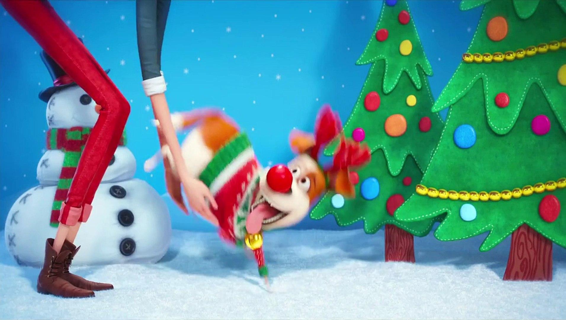 The Secret Life of Pets - Christmas Piece (Universal Pictures)-Despicable Me Yapımcılarının Yarattığ