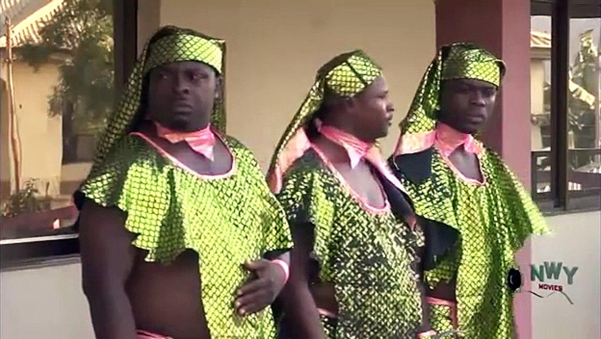 Dragon Lord Reloaded Season 5 - 2015 Latest Nigerian Nollywood Movie