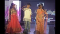 Celebs walks the ramp at Manali Jagtap's Star Walk Fashion Show for NGO UMEED