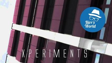 Xperiments - Streets Of Moabit