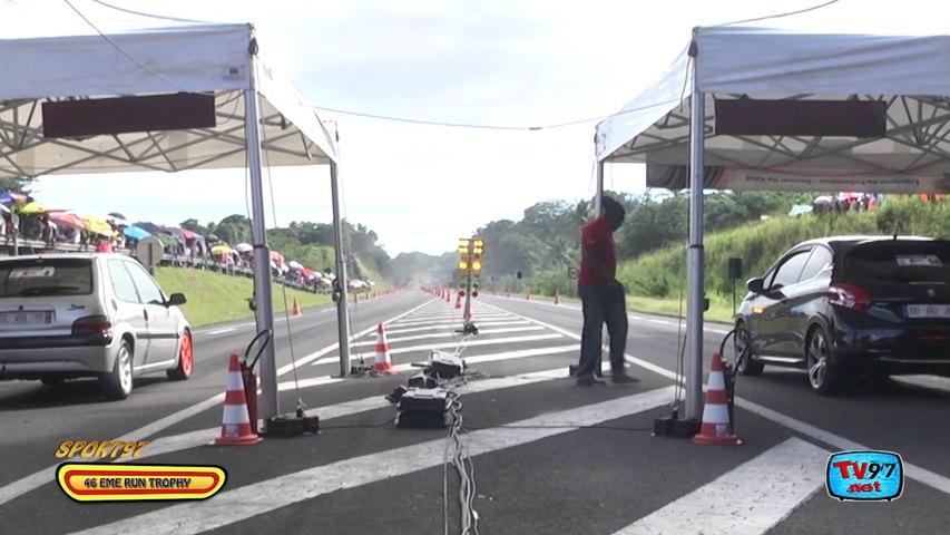 Course Auto - 46ème Run Trophy - Nov 2015