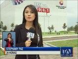 Siete mil personas participaron en simulacro ante la amenaza del Cotopaxi