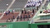 松本深志高校 高校野球応援(1回)