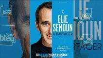 Elie Semoun présente son spectacle dans France Bleu Midi Ensemble