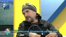 """Takimi i pasdites - Nisma """"Ta pastrojmë Shqipërinë në një ditë""""! (19 nëntor 2013)"""