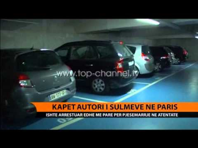 Francë, arrest agresorit Abdelhakim Dekhar - Top Channel Albania - News - Lajme