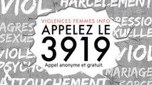 Violences femmes info : appelez le 3919
