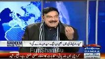 Nadeem Malik and S Rasheed Making Fun of PM America Visit