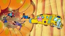 Le Bus Magique - Dans La Jungle Des Villes - Episode 3 HD