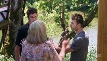 Hotel Hell Season 2 Episode 3 - Applegate River Lodge