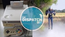 Nintendo Playstation, Crocodiles & Jetpacks: The News You Missed - The Dispatch Ep. 3