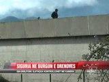 Ish-Drejtori i burgut të Drenovës: Ka kontroll me kamera - News, Lajme - Vizion Plus
