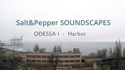 Odessa I - Harbor