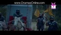 Dirilis Drama Today Episode 40 Dailymotion on Hum Sitaray - 24th November 2015