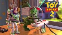 Toy Story partie 7 - L'ascenseur de la mort