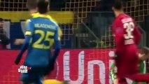 Bate Borisov - Bayer Leverkusen risultato finale: 1-1 gol Champions League