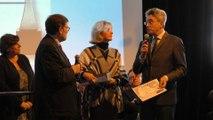13e Salon Maconnique du Livre de Paris 2015 - Remise des Prix Littéraires