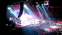 Evanescence - Call Me When Youre Sober @ Movistar Arena (Santiago, Chile 2012)