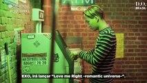 [Legendado em PT-BR] Episódio 12 - EXO Channel