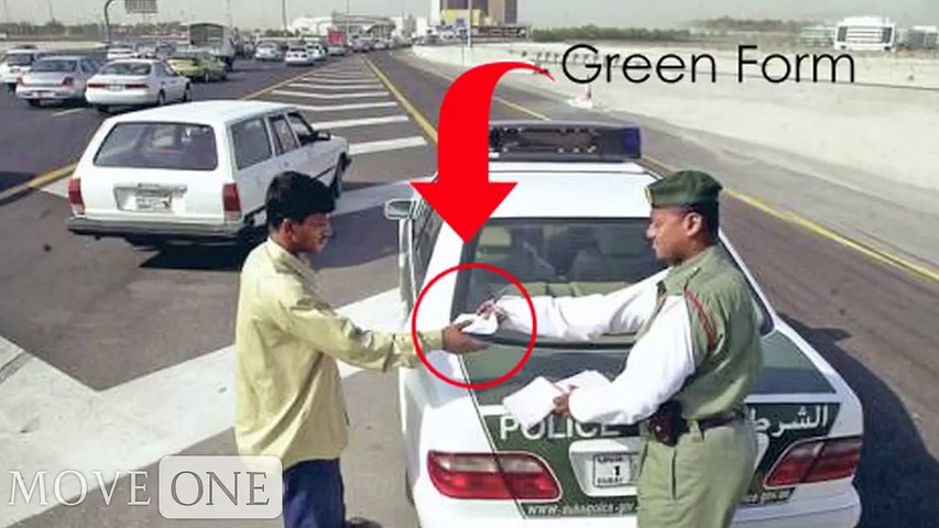 How To Guides Handling a Traffic Accident