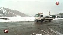 Hiver en Pays de Savoie : Faut-il imposer les pneus neige ?