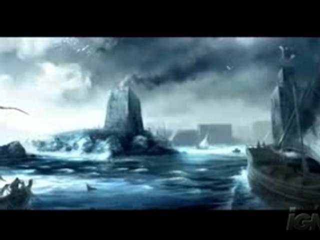Assassin's creed 3-3 storyline 2006