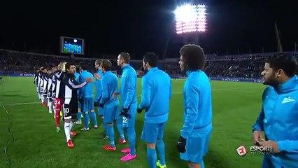 Jogos Completos - Zenit X Valencia