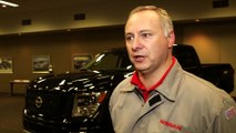 2016 Nissan TITAN XD Production - Interview with Steve Marsh