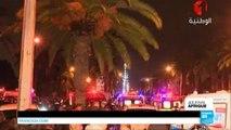Un bus de la garde présidentielle explose à Tunis, au moins 12 morts