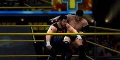 WWE 2K14   Kevin Steen vs. Prince Devitt (Finn Balor) [Full Episode]