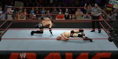 WWE 2K15 - Jon Moxley (Dean Ambrose) vs. Tyler Black (Seth Rollins) [Full Episode]