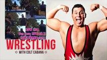 Bourne, Spanky, ODB +More. Art of Wrestling Ep 254 w/ Colt Cabana