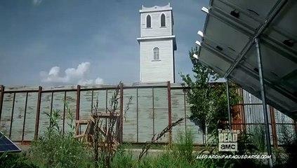 The Walking Dead 6x08 - 'Start to Finish': Sneak Peek #2