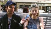 Asking Girls How Often They MASTURBATE ♦ Street Interviews