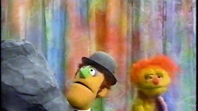Sesame Street Episode 2991