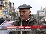 Kolaudimi, proces kaotik monopol që krijon radhë kilometrike - News, Lajme - Vizion Plus