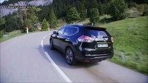 2016 Nissan X TRAIL Drive, interior Exterior