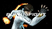 The King of Fighters XIV - Trailer Pré-PlayStation Experience